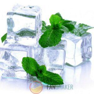 Шаг 4 в бокалы кладем лед