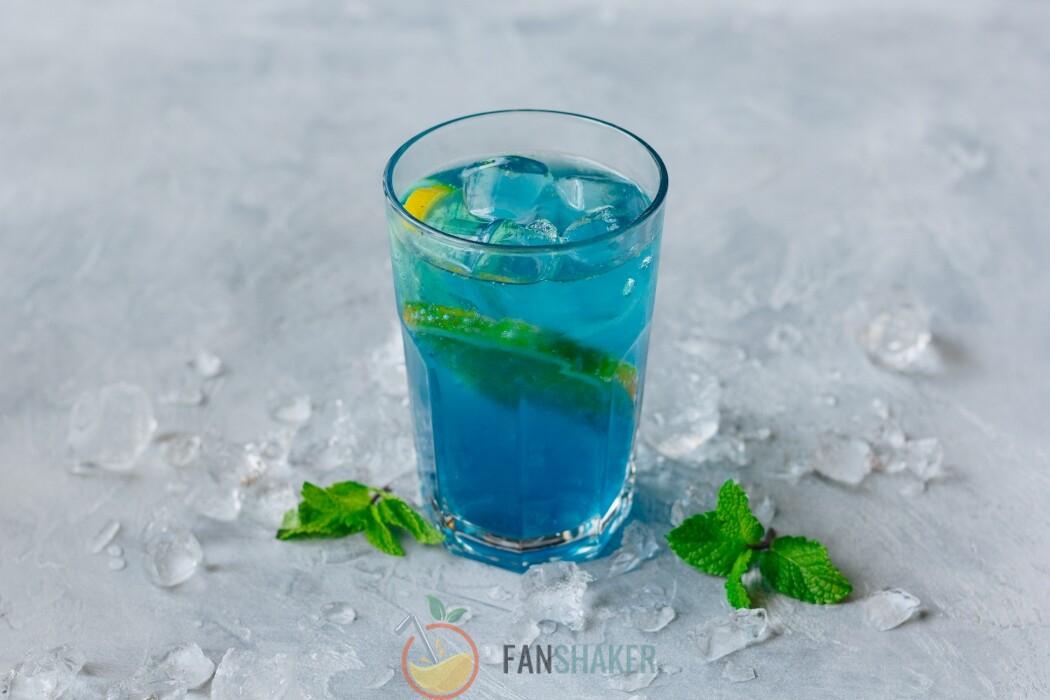 Лимонад «Русалка»