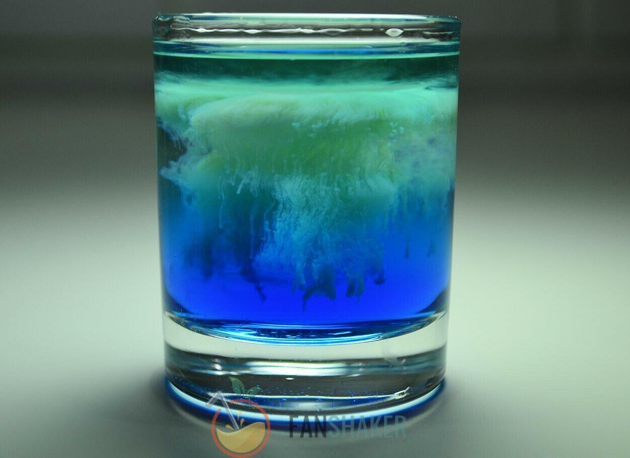 Коктейль «Медуза»