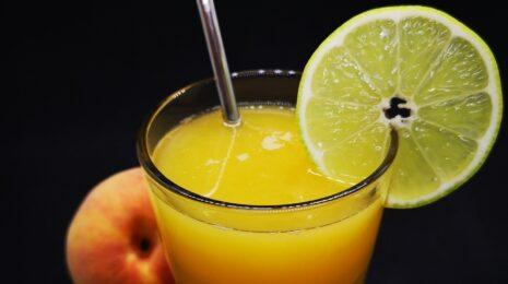 коктейли с соком